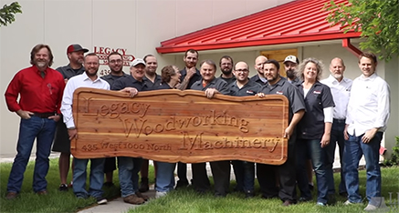 Legacy CNC Machinist Training, Included With Every Legacy CNC, Schedule Your 2 Day Hands-on Training